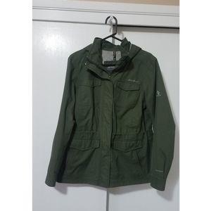 Eddie Bauer Rain Jacket